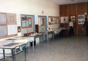 نمایشگاه جنگ 66